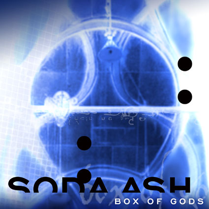 Box of Gods cover